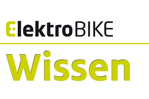 UB ElektroBIKE Wissen Definition Icon
