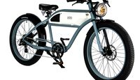 UB Greaser E-Bike Vintage Retro 05