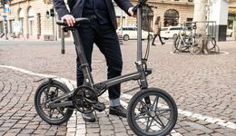 UB The One Klapp-E-Bike 6